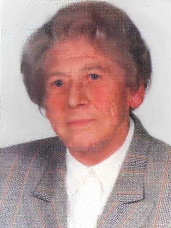 Anna Breiteneicher, Tochter von Georg Breiteneicher