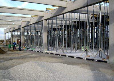 Industriebau der Breiteneicher GmbH, Vilsbiburg