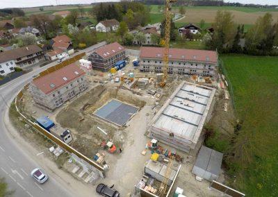 Wohnungsbau der Breiteneicher GmbH, Vilsbiburg