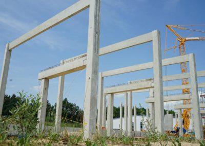 Baukonstruktionen der Breiteneicher GmbH, Vilsbiburg