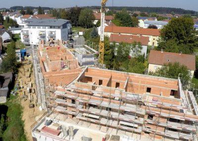 Wohnanlagenbau der Breiteneicher GmbH, Vilsbiburg