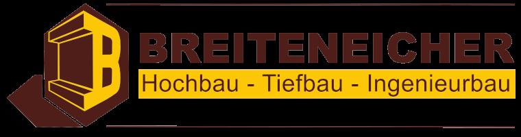 Breiteneicher Bau GmbH, Vilsbiburg