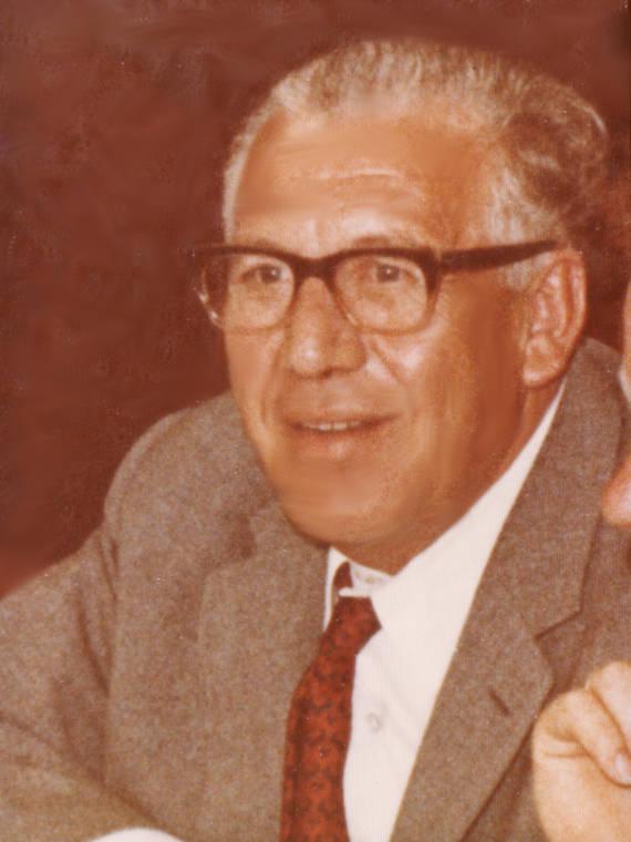 Georg Breiteneicher, Sohn von Georg Breiteneicher